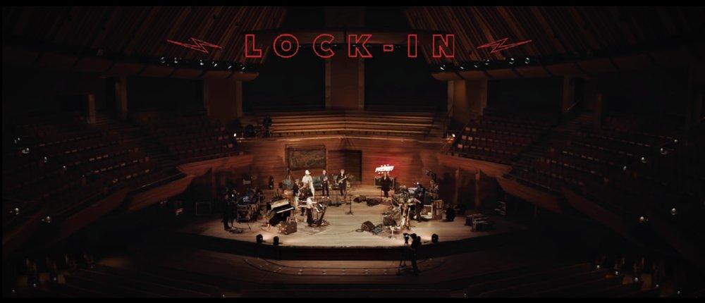LOCK:IN