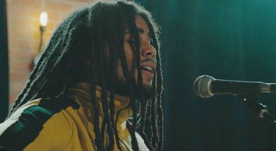 SKIP MARLEY – JOHNNY WAS