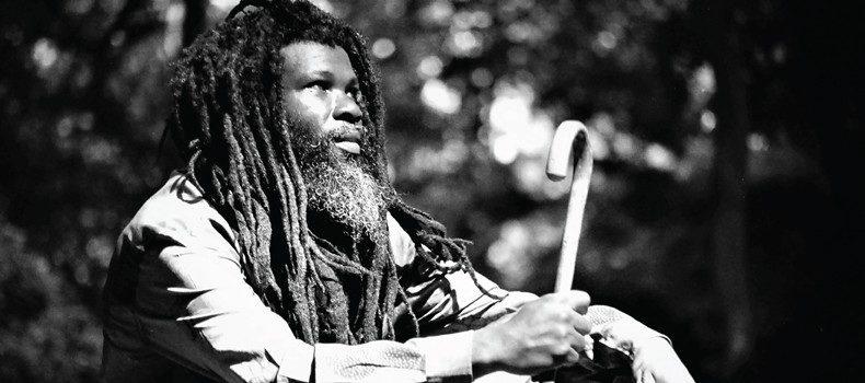 Pozytywne Czwartki odcinek 73 – Jah Give Me Strength