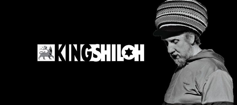 Pozytywne Czwartki odcinek 644 – Sound System DNA – King Shiloh Sound System – Amsterdam