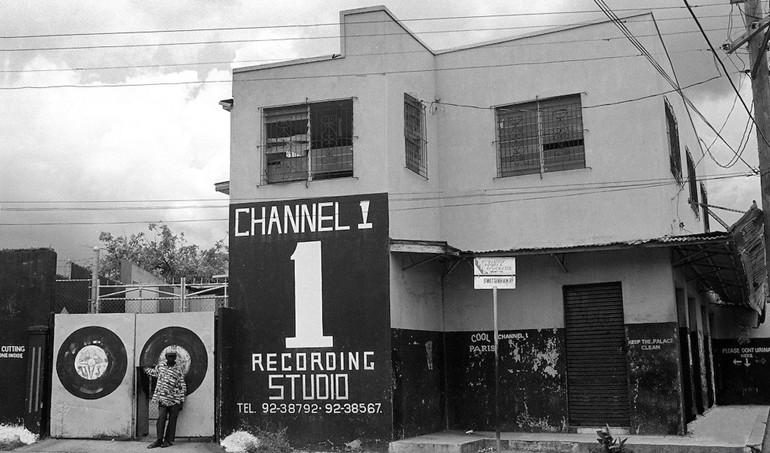 Channel One Recording Studio, 29 Maxfield Avenue, Kingston