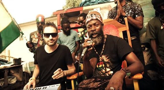 MANUDIGITAL & CAPLETON – DIGITAL KINGSTON SESSIONS