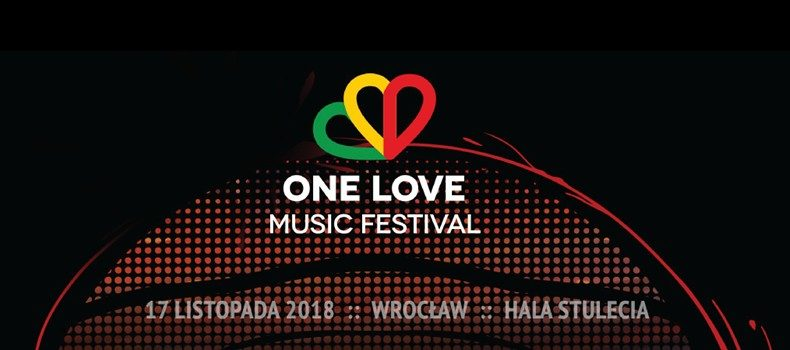 One Love Music Festival