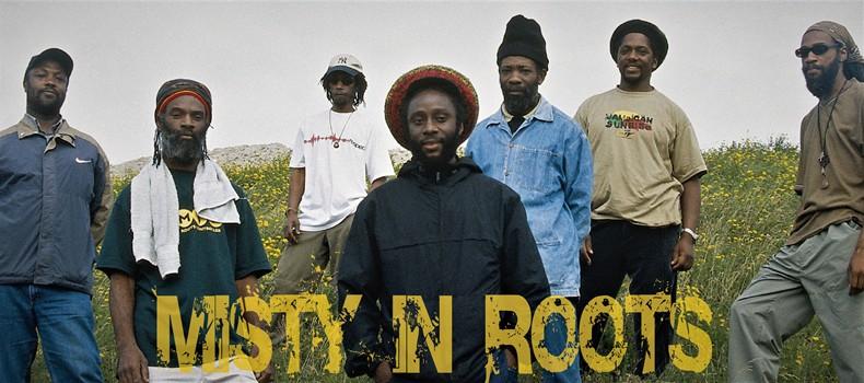 """""""Powrót do Afryki jest najważniejszy."""" – Wywiad z Misty In Roots"""