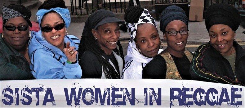 """""""Chcemy pokazać reggae z kobiecego punktu widzenia."""" – Wywiad z Sista Women In Reggae"""