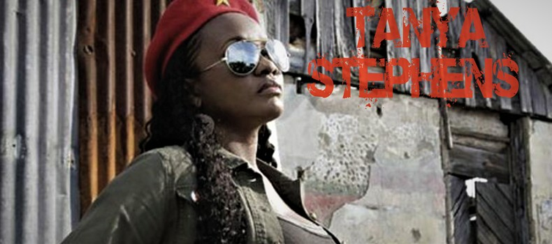"""""""Wierzę, że rozmowa zmienia sytuację wszędzie"""" – Wywiad z Tanya Stephens"""