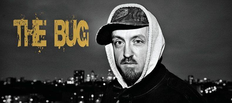 """""""Dub jest niczym wirus, który ciągle się mutuje i zmienia i w tym tkwi jego piękno"""" – Wywiad z The Bug"""
