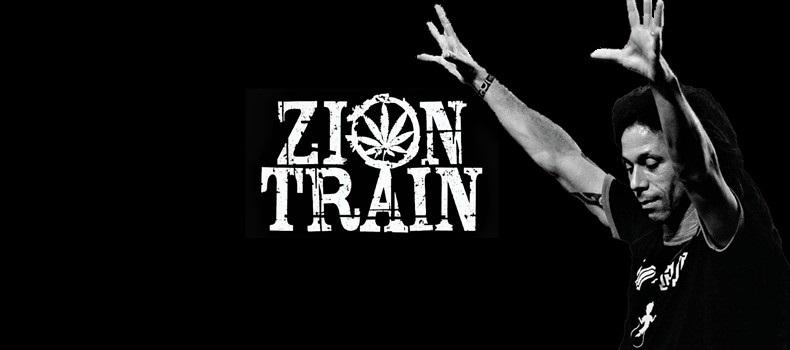 Pozytywne Czwartki odcinek 647 – Sound System DNA – Zion Train – Londyn