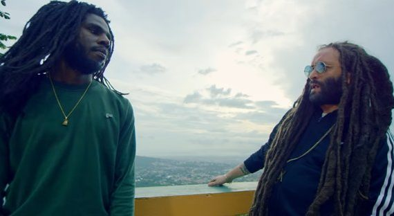 ALBOROSIE & CHRONIXX – CONTRADICTION