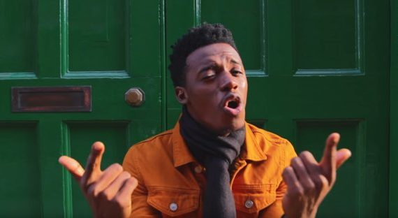 ROMAIN VIRGO – UNBREAKABLE