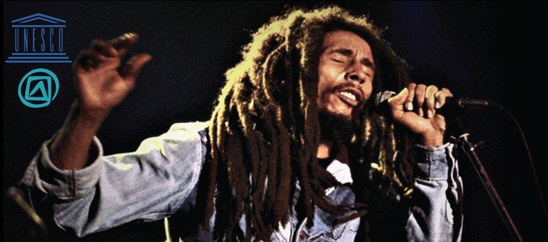 Jamajskie reggae uznane Niematerialnym Dobrem Kultury Ludzkości!