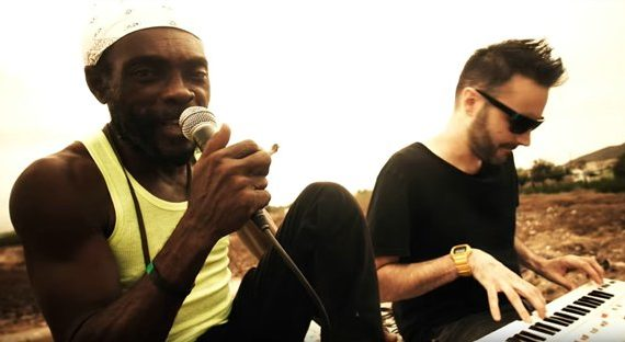 MANUDIGITAL & DEVON MORGAN – DIGITAL KINGSTON SESSION