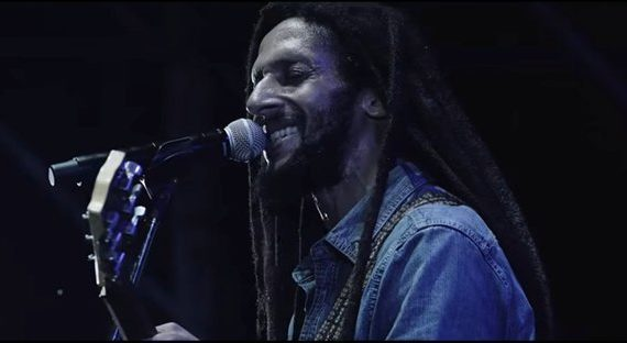 JULIAN MARLEY – ARE YOU THE ONE
