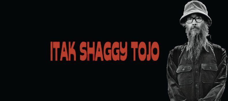 Pozytywne Czwartki odcinek 660 – Sound System DNA – Itak Shaggy Tojo – Japonia