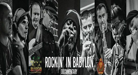 ROCKIN' IN BABYLON