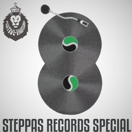 POSITIVE THURSDAYS STEPPAS RECORDS SPECIAL