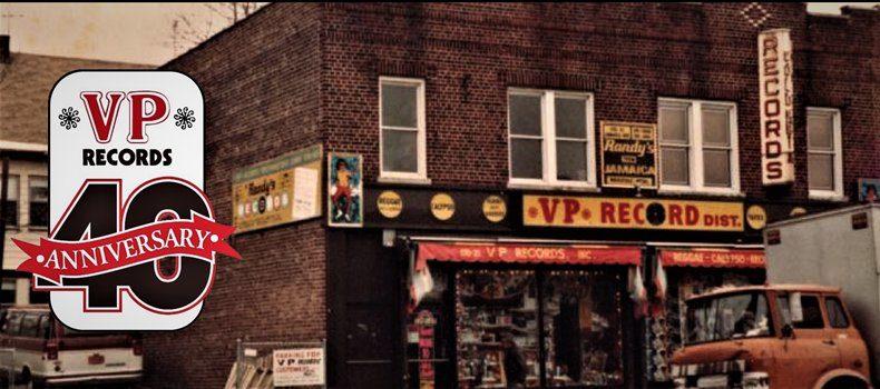 VP Records obchodzi swoje czterdziestolecie!