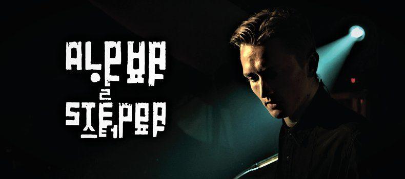 """""""Upatruję muzykę jako uniwersalny język"""" – Wywiad z Alpha Steppa"""