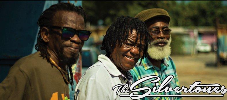 """""""Dobra muzyka będzie żyła zawsze"""" – wywiad z The Silvertones"""