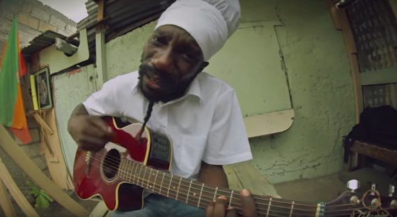 SIZZLA – NOT ALONE