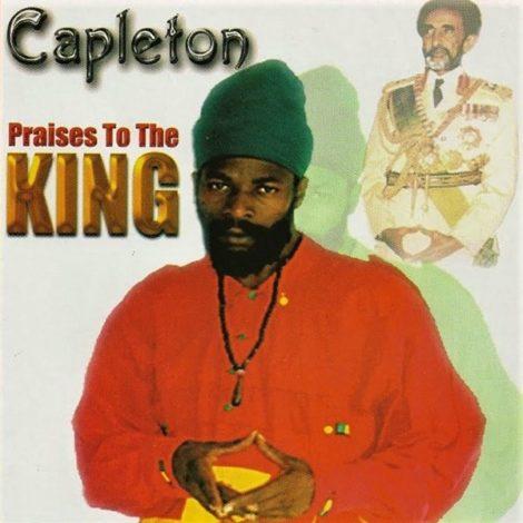Praises To The King