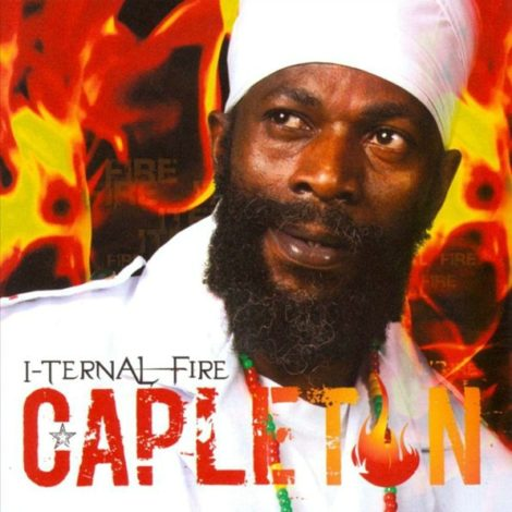 I-ternal Fire