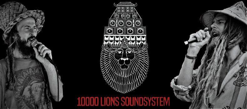 Pozytynwe Czwartki odcinek 674 – Sound System DNA – 10,000 Lions Sound System – Indie