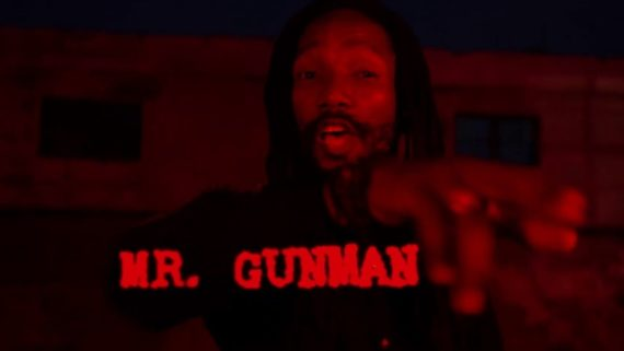 KABAKA PYRAMID – MR GUNMAN