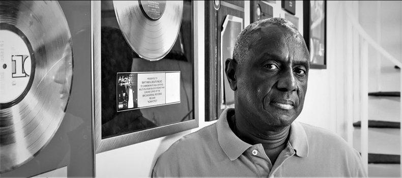Pozytywne Czwartki odcinek 684 – The Right Tracks – Wywiad z Gussie Clarke