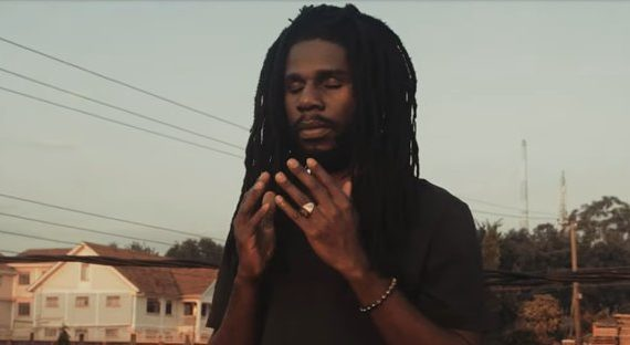 CHRONIXX – JAH IS HERE