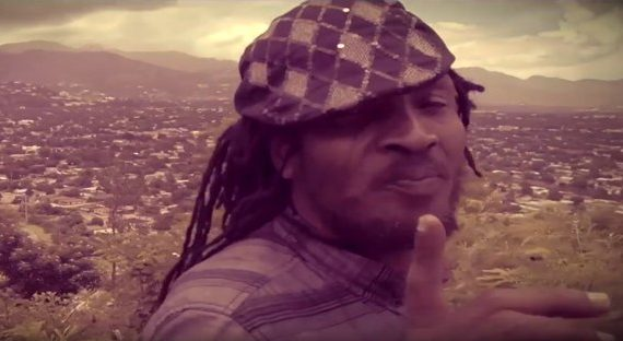 ECHO MINOTT – WILD WORLD