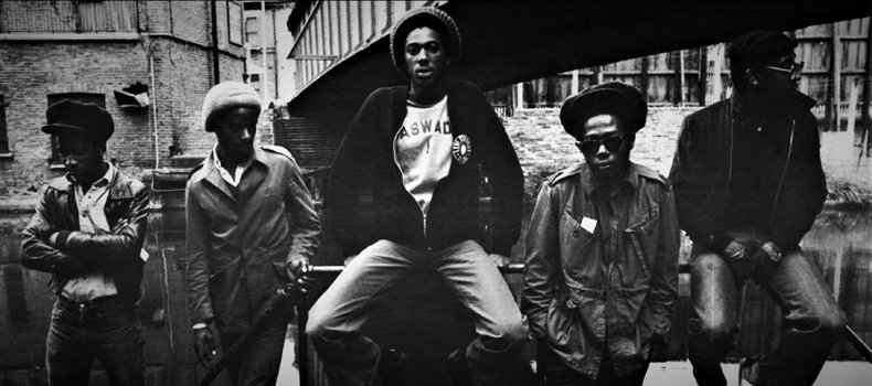 Pozytywne Czwartki odcinek 695 – Glory Glory – UK Roots Reggae