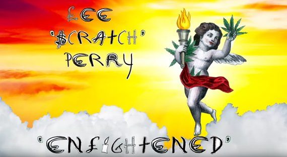 "LEE ""SCRATCH"" PERRY – ENLIGHTED"