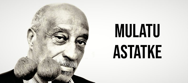"""""""Afryka jest moim miejscem i tym, co czuję"""" – wywiad z Mulatu Astatke"""