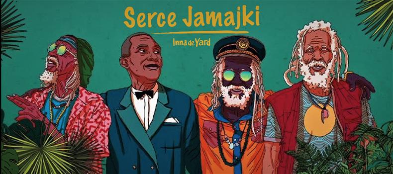 Soul Of Jamaica w kinach!