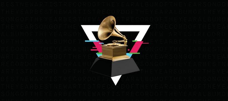 Nominacje do 62. nagrody Grammy
