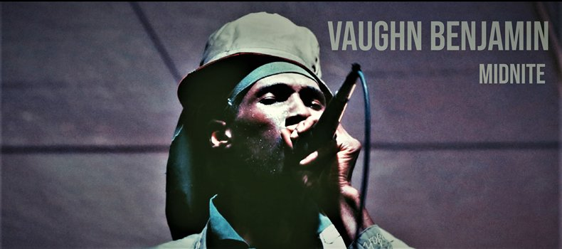 """""""Rastafari nie ma początku ani końca"""" – Wywiad z Vaughn Benjamin (Midnite)"""