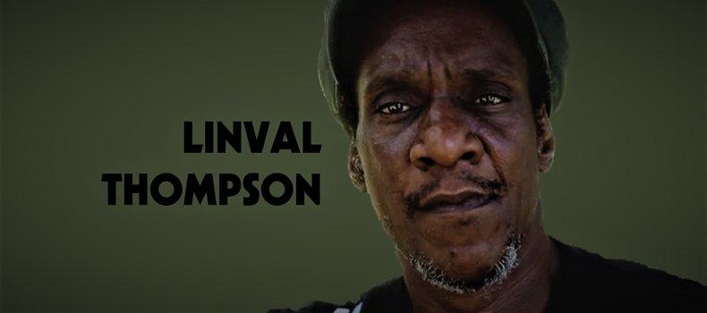 """""""Wciąż jestem silny"""" – wywiad z Linvalem Thompsonem"""