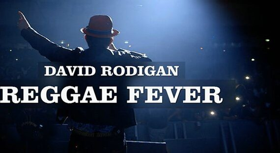 DAVID RODIGAN – REGGAE FEVER