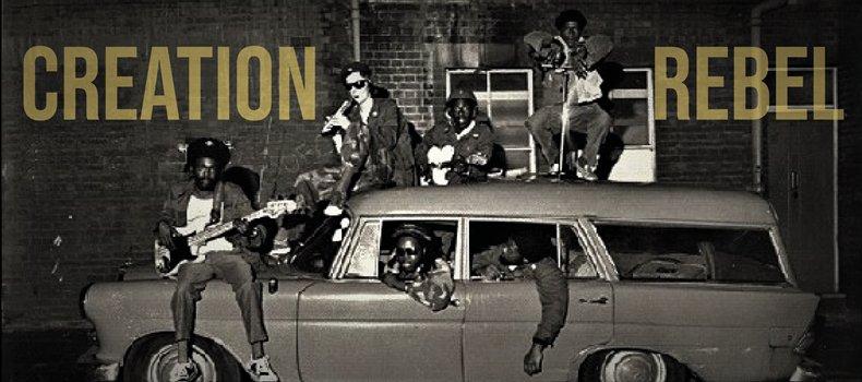 """""""Dub to fundament muzyki"""" – Wywiad z Creation Rebel"""