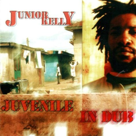 Juvenile In Dub