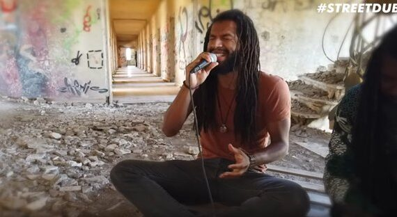 ALPHA STEPPA, NAI-JAH, RAS TINNY & COLOUR CODE – IN SYRIA