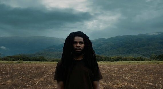 CHRONIXX – DELA MOVE