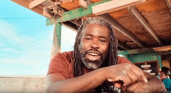 SOLO BANTON – SMILE EVERY DAY
