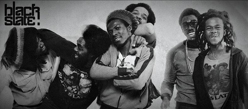 Pozytywne Czwartki odcinek 726 – Amigo – Black Slate Story