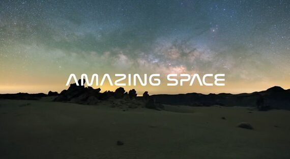 POSITIVE THURSDAYS IN DUB – AMAZING SPACE