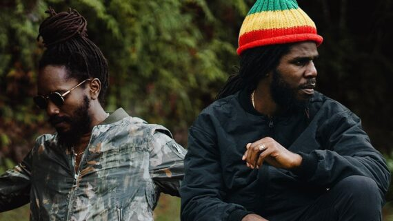 CHRONIXX – SAME PRAYER feat. KABAKA PYRAMID