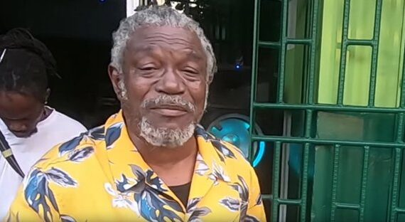 HORACE ANDY – OH MAMA