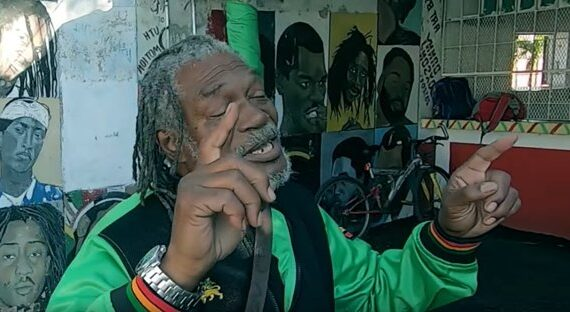 HORACE ANDY – RASTA NAH EAT PORK