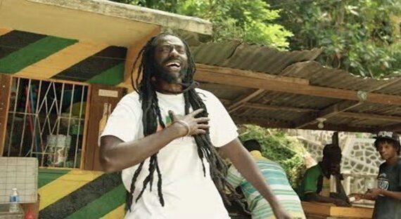 BUJU BANTON – I AM A JAMAICAN